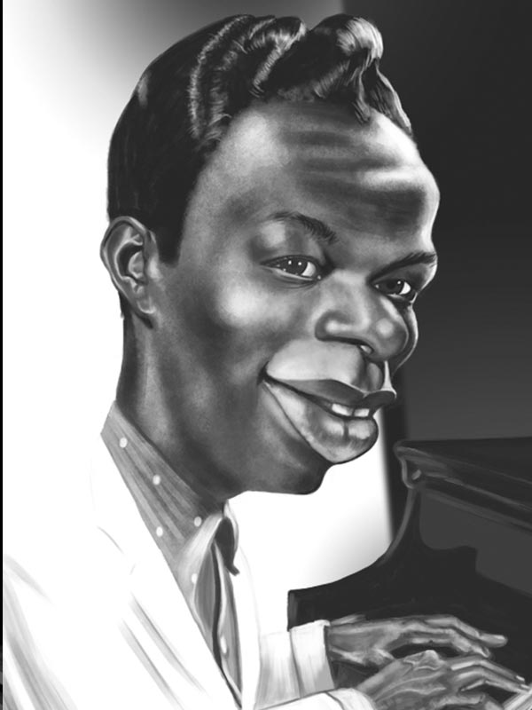 Nat King Cole - Jazz