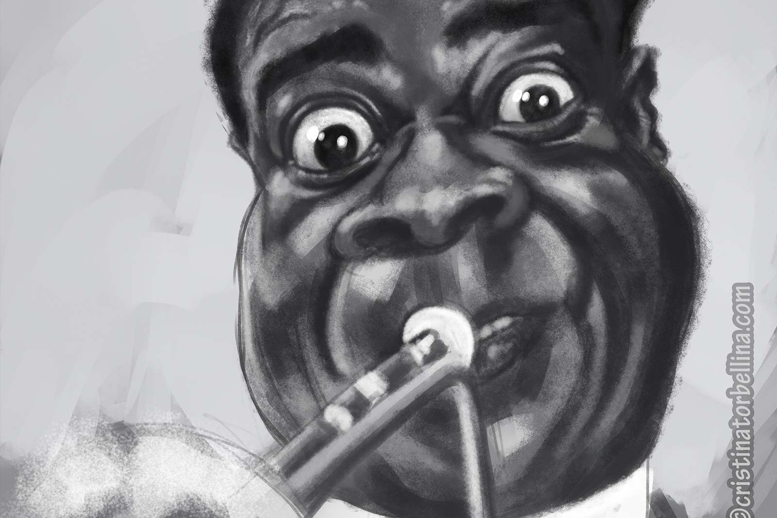 Louis Armstrong - Jazz